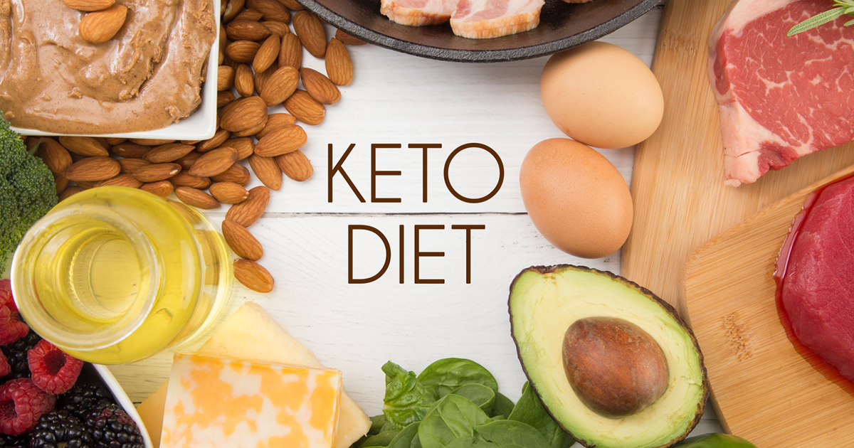 Can a Ketogenic Diet Work For You Getfitqueen