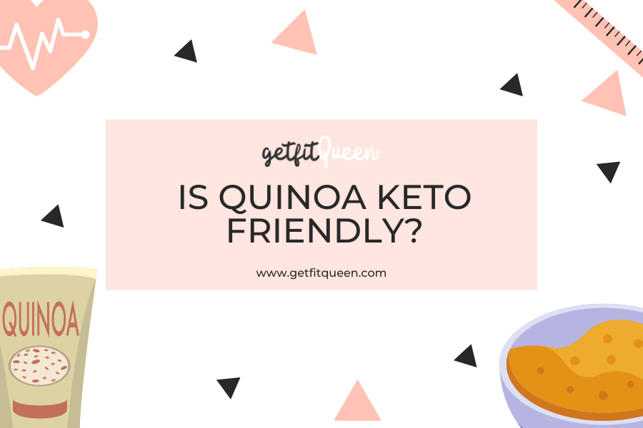 Is Quinoa Keto Friendly or Low Carb?