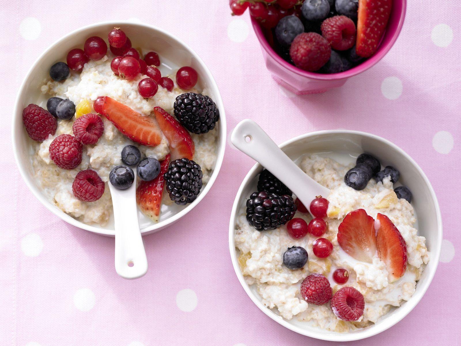The Best Keto Porridge